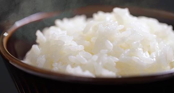 お米一粒一粒のおいしさを感じられる
