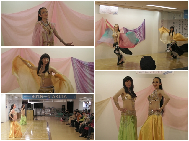 「Desert Rose Belly Dance Show vol.19」