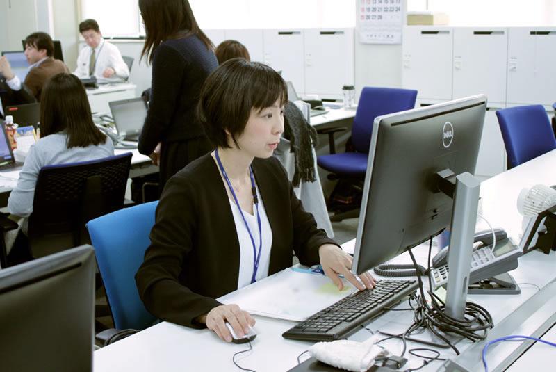 北日本コンピューターサービス株式会社