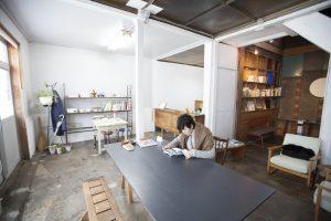 コマド意匠設計室