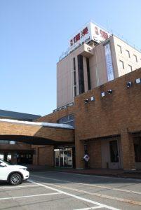 湯沢ロイヤルホテル 京野健幸さん(湯沢市)