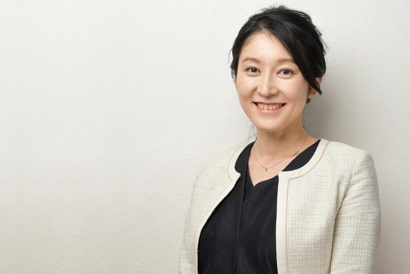 株式会社REALE Lab(レアーレ ラボ) 鈴木幸絵さん