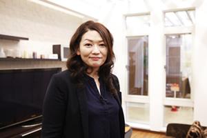 サンコーホーム高橋久喜子さん