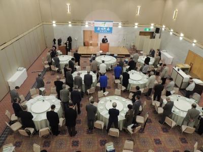 平成28年度総会・交流会開催