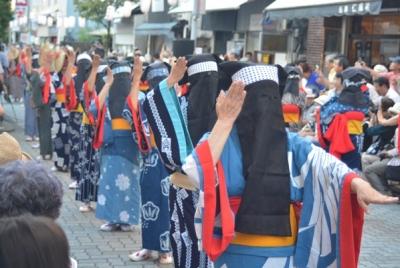 「第11回藤沢宿・遊行の盆」が開催されました!(首都圏ブロック交流推進員日記)
