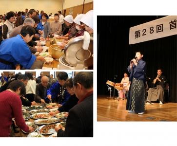 第28回首都圏なるせ会総会・懇親会を開催しました!
