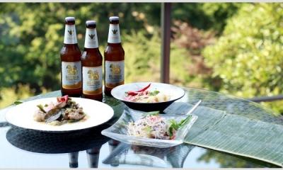 『秋田比内地鶏を食べてホストタウン相手国「タイ王国」を応援しようの会』