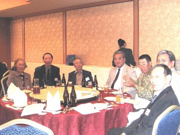 札幌秋田県人会記念式典・祝賀会に出席