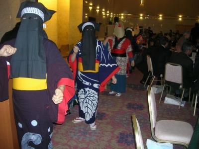 第30回首都圏羽後町会総会・ふる里まつりが開催されました