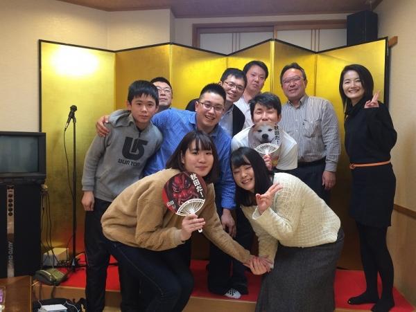 秋田 就職勉強会をしました