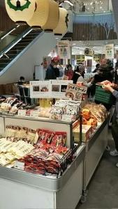 大丸須磨店 今年2度目のフェア開催♡