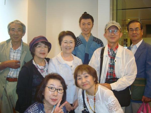 わらび座東京公演を観劇してきました