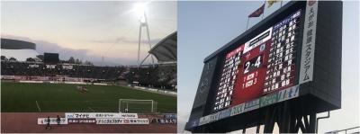 J2サッカー・ブラウブリッツ秋田、九州・沖縄へ