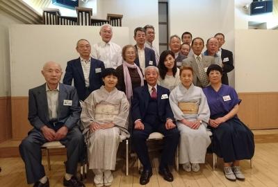 令和元年 札幌大館北秋会総会