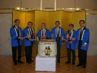 第32回首都圏羽後町会 総会・ふる里まつりが開催されました