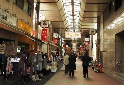 佐竹商店街でロケ 映画「あやしい彼女」が公開中です!首都圏ブロック交流推進員日記