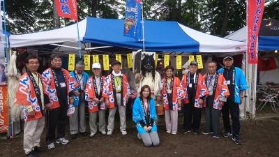 第42回苫小牧秋田県人会総会を開催します