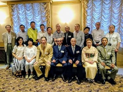 札幌大館北秋会総会が開催されました