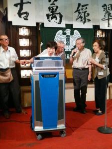 令和元年『第44回懇親会』銀座で開催