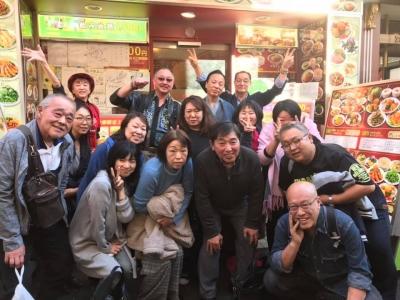 Facebook秋田県人会 横浜オフ会