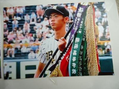 明桜高校野球部