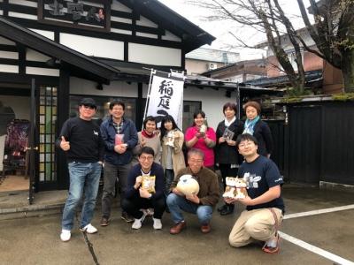 2019年秋田の名所でお花見in仙北市