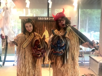 9月30日(月)~10月4日(金)tvk番組「関内デビル」で秋田の発酵特集が放送されます!!