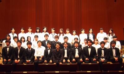 仙台秋田吹奏楽団Concert2017を開催しました。
