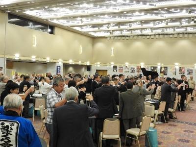東京かまくら会総会が開催されました!(首都圏ブロック交流推進員日記)