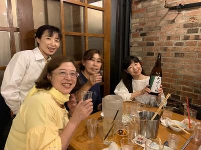 札幌秋田県人会きりたんぽ会2019