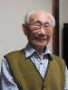 104歳、大雄会にこの人あり! ~小野安之助さん~