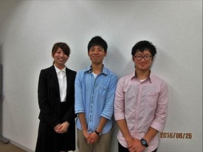 関西大館鳳鳴会 (新入)学生歓迎会