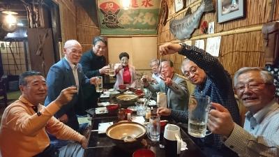 苫小牧港まつりに向けて幹事会を開催